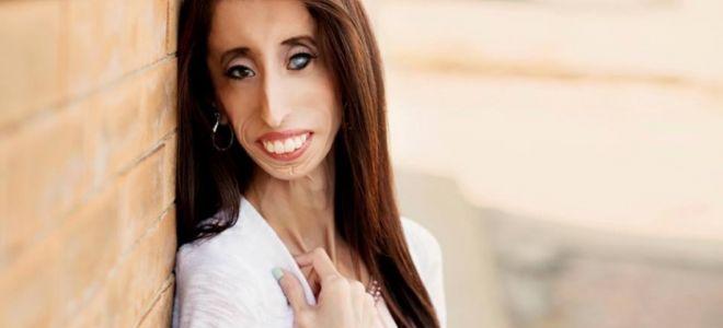Самая страшная женщина в мире фото
