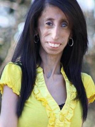 сама страшная женщина в мире фото
